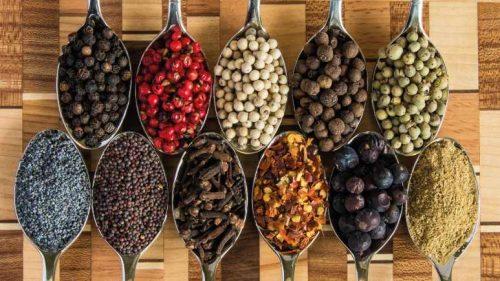 Les vertus secrètes des épices indispensables à vos plats